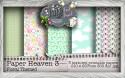 Winnie Fruit Punch Paper Heaven 3 Bundle - Printable Crafting Digital Stamp Craft Scrapbooking Download