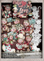 Baked With Love Gingerbread Characters and Digis