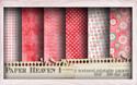 Paper Heaven 1 Big Kahuna value, Winnie Special Moments...Craft printable download digital stamps/digi scrap kit 500 digital stamp clipart