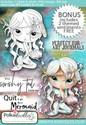 Ula's Life SPECIAL EDITION (mini kit DOWNLOAD) - Digi Droplets craft digi download
