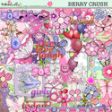 Berry Crush Digi Scrap Kit download