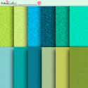 Summer Breeze - digiscrap printable glitter paper/materials download