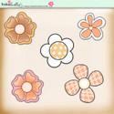 Tropical Sorbet download - flowers