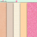 Tropical Sorbet download - glitter papers, materials