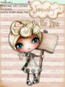 See the Signs - January, Life Journal digital stamp download