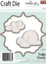 Fluffy Clouds -  Craft die Cutting set