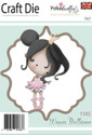 Winnie Ballerina  - Character Craft Cutting die set