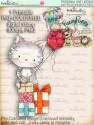 Fuzzypuffs COLOUR digi stamp BIG VALUE download kit