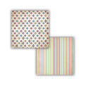 """Vintage Candy 6 x 6"""" paper pack"""
