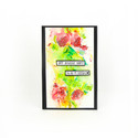 Love & Kisses stamp set - Timeless Rose Collection