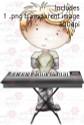Keyboards/piano Boy digital stamp download