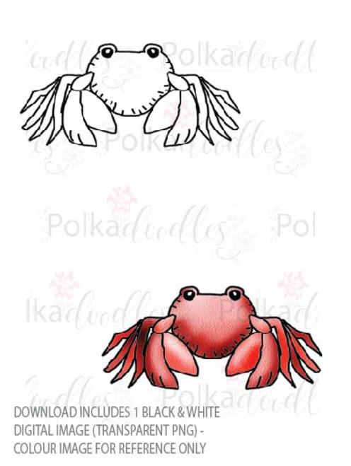 Winnie Starfish/Sandcastles - Crab DOWNLOAD