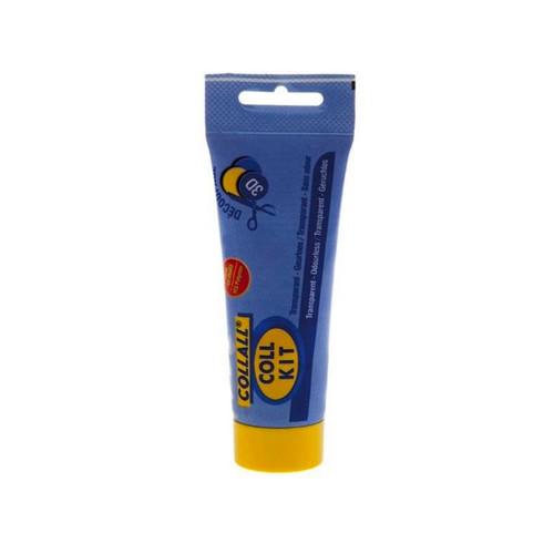 Collall 3D Glue Gel - 80m (no tools)