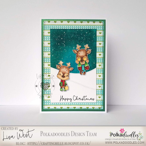 Dazzle Shopping - Too Cute digital papercrafting download