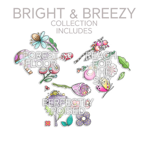 Bright & Breezy Collection