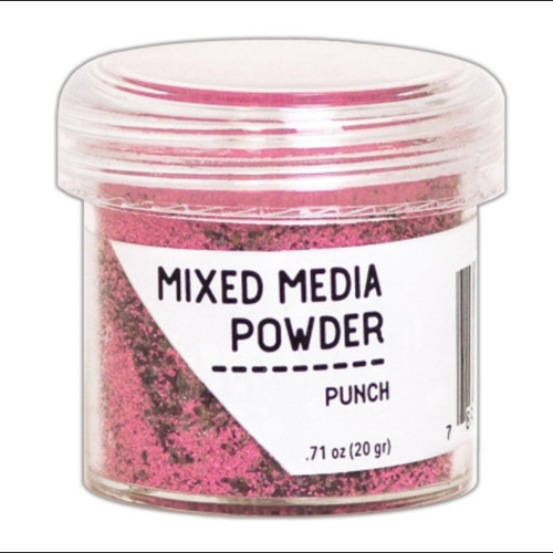 Punch Mixed Media Embossing Powder - Ranger (EPM64039)