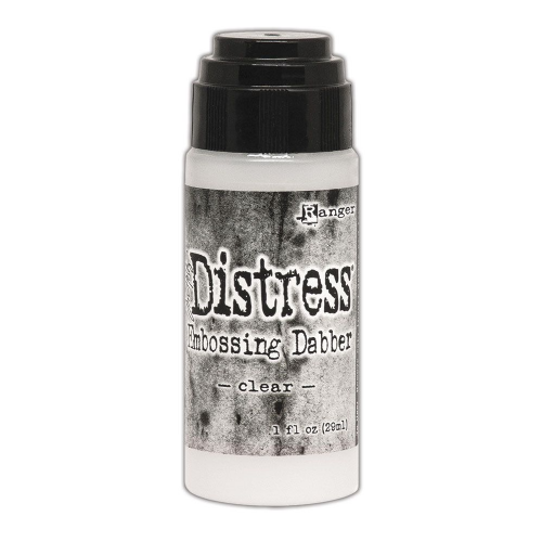 DISTRESS EMBOSSING DABBER - 29ml BOTTLE