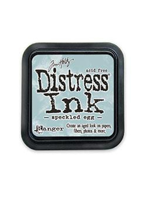 "Speckled Egg Distress Inkpad 3 x 3"" - Tim Holtz"