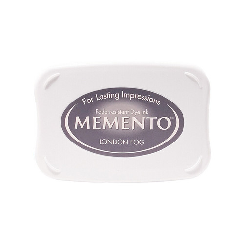 London Fog Memento Ink Pad
