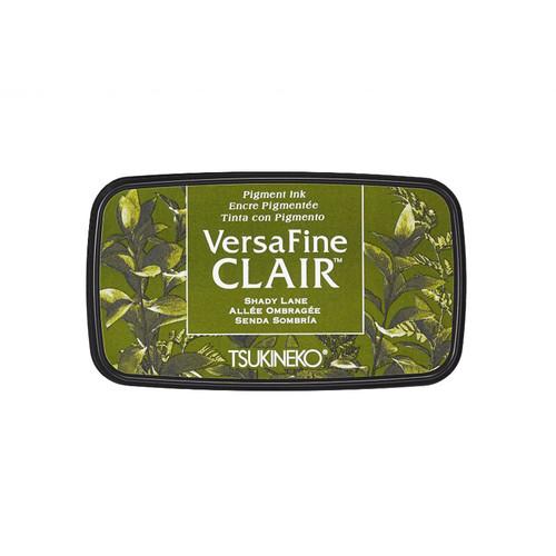 Shady Lane Versafine Clair Pigment Ink Pad