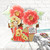 Primrose, The Darling Buds - Digital Craft Digi Stamp DOWNLOAD