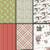 "Gnome Season 6 x 6"" Paper pack"