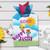 Hoppy Easter - Printable Digital download