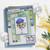 Sunshine Delight Bouquet - Winnie Sunshine Delights digi scrap printable download