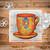 Sunshine Delight Coffee (COLOUR) - Winnie Sunshine Delights digi scrap printable download