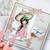 Octavia Moonfly Wistful Digital Stamp Craft Download