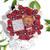 Bella Bear with Milkshake - digi stamp, SVG/DXF Cutting File