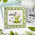 Toadally Cute Stamp & Paper collection