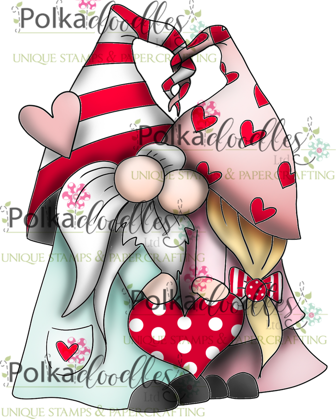 GNOME MUCH LOVE