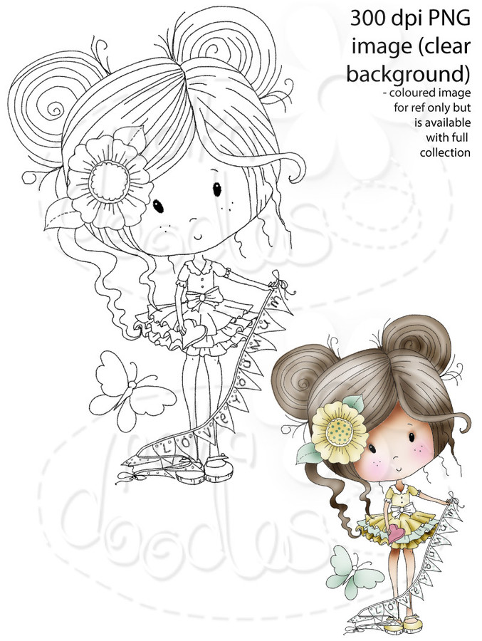 Winnie Sugar Sprinkles Springtime - Love You Mum