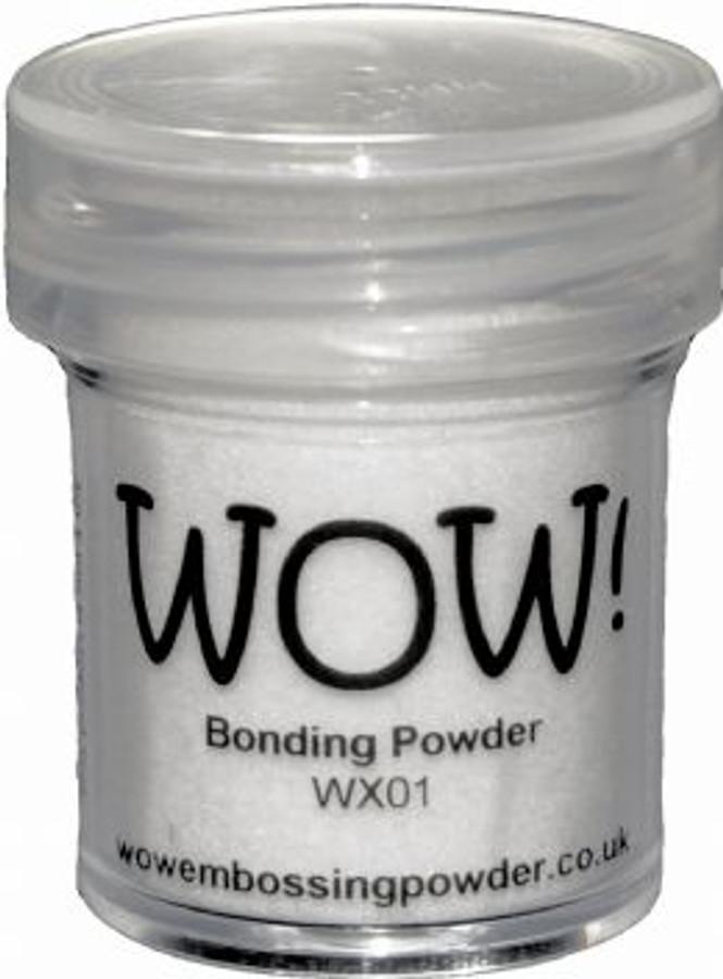 Bonding Powder - Wow 15ml Embossing Powder for stamping