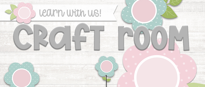 find lots of crafting and cardmaking step by step projects in our craftoom