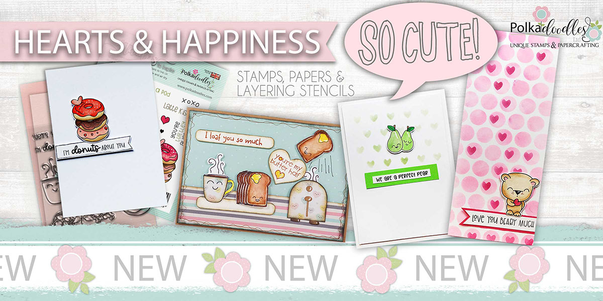 Hearts and Happiness love and romance collection