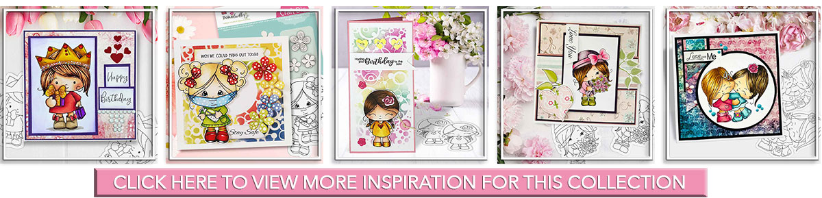 more inspiration and projects using Honeypie collection
