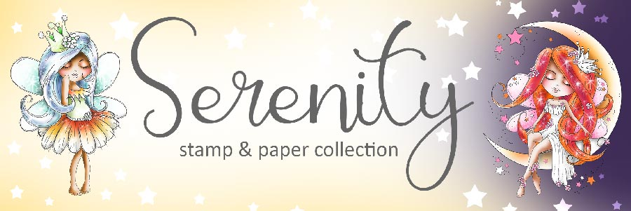 Click here to see our Serenity Fairy collection