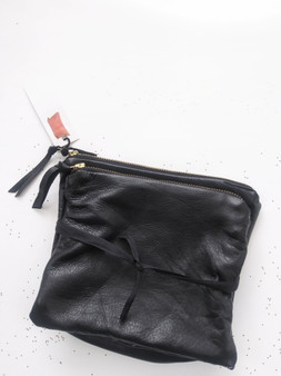 LEATHER POUCH GIFT SET