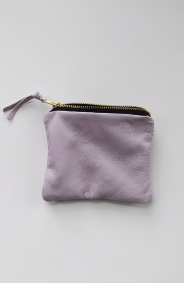 DAILY WALLET / LILAC