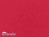 Eclipse Wakeboard Tower Bimini - Sunbrella Jockey Red