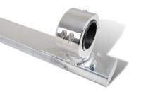 LED Light Bar for Towers - Polished Aluminum