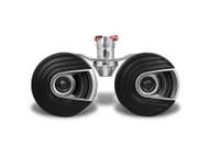 Premium Twin FreeRide Tower Speakers