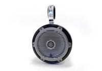 """Aerial Blunt Speaker 7.7"""" Pod - Includes JL Audio M770-CCX-CG-TB"""