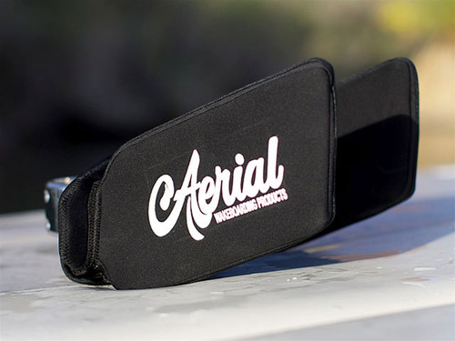 1 Neoprene Cover for Oval Wake Rack for Wakeboard Tower