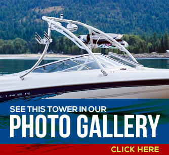 Click to see the Ascent wakeboard tower gallery