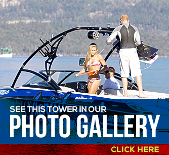 Click to see the Assault wakeboard tower gallery