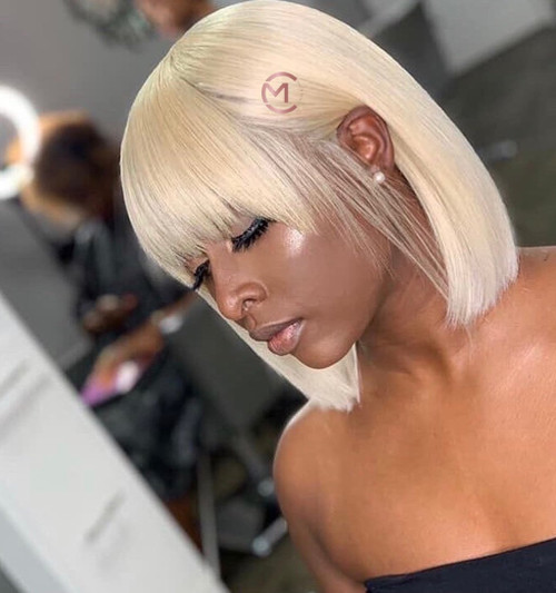 The 'Loren' Lace Wig