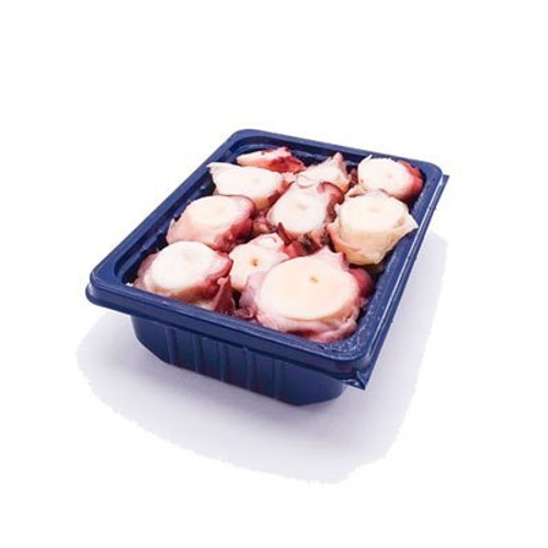 Cooked Spanish Sliced Octopus - 13.25 oz - Package of 2 - Frozen